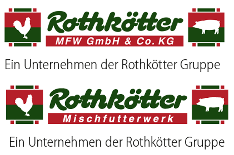 Rothkötter Unternehmensgruppe Logo